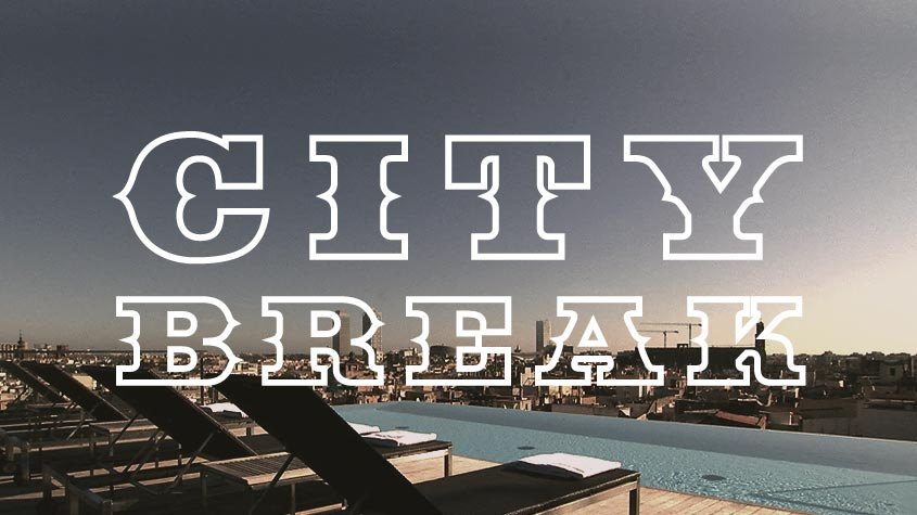 City Break Hotels