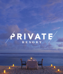 Private Resorts