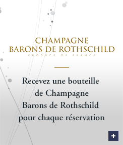 Collection Champagne Barons de Rothschild