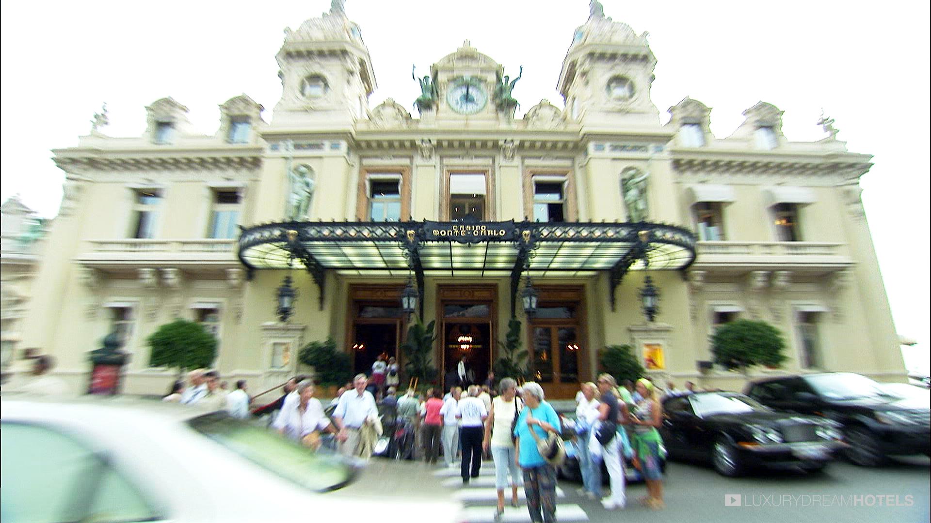 Restaurants Near Monte Carlo Bay Hotel