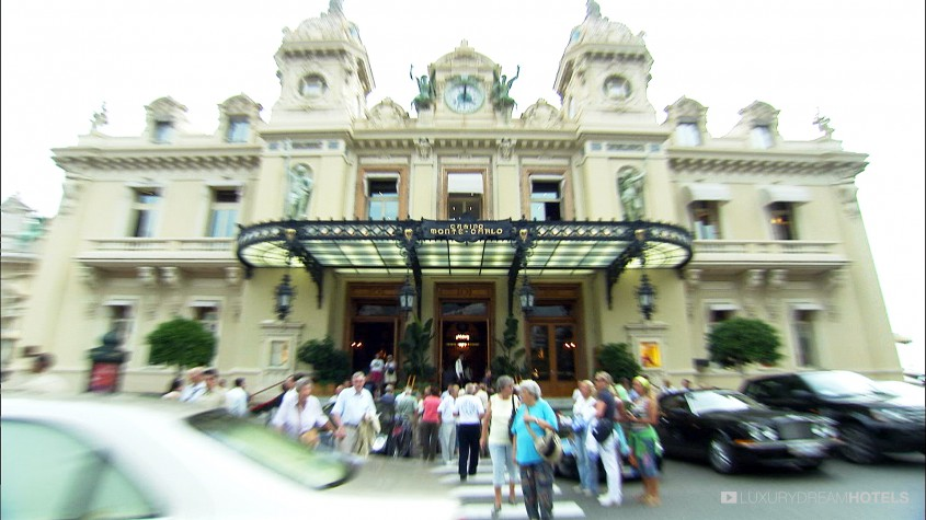 H tel de luxe port palace monte carlo france luxury for Hotel de luxe france