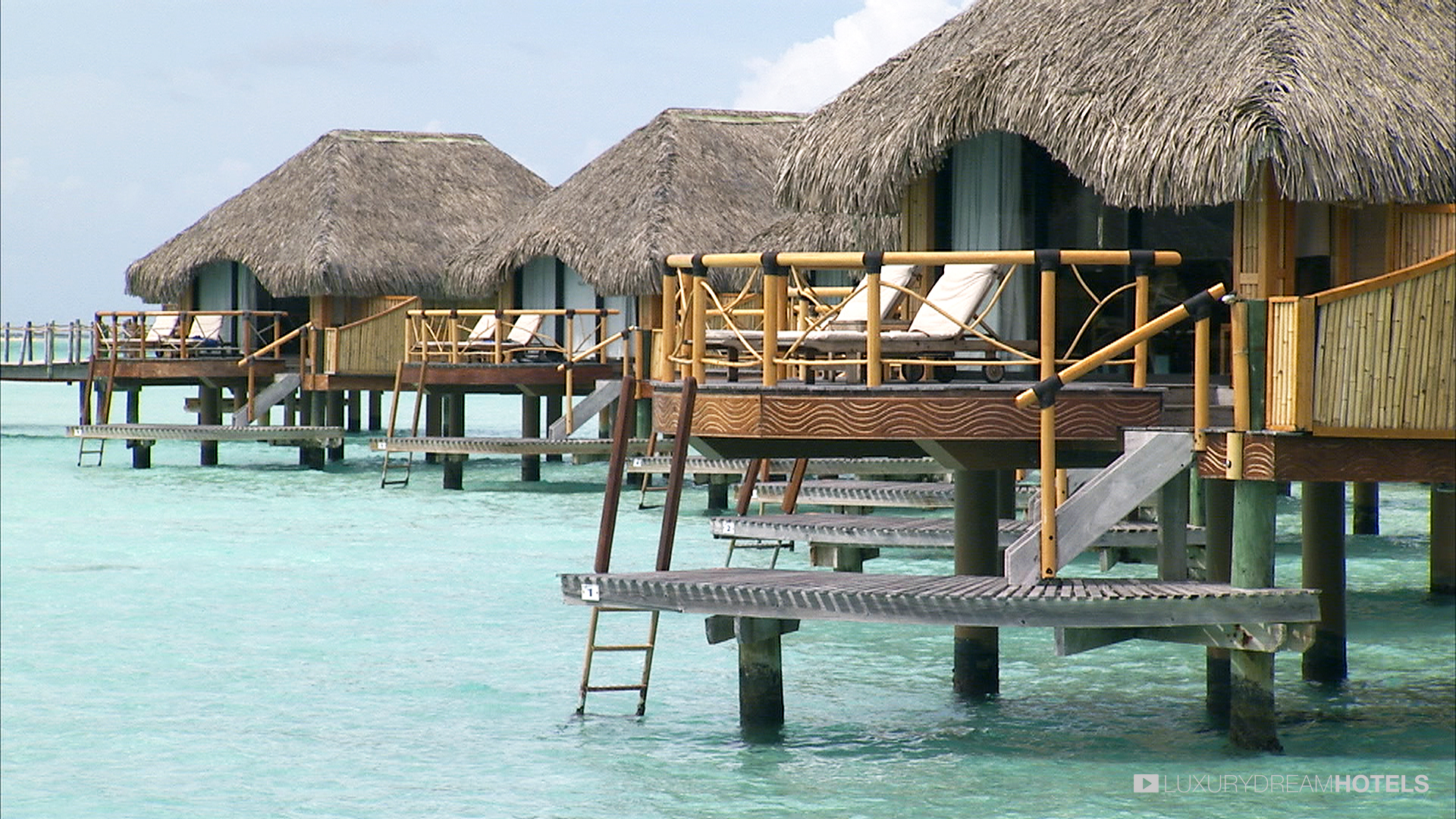 Luxury 5* hotel