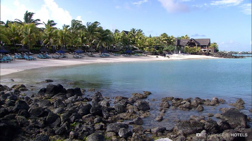 Hotel  Etoiles Ile Maurice Grand Baie