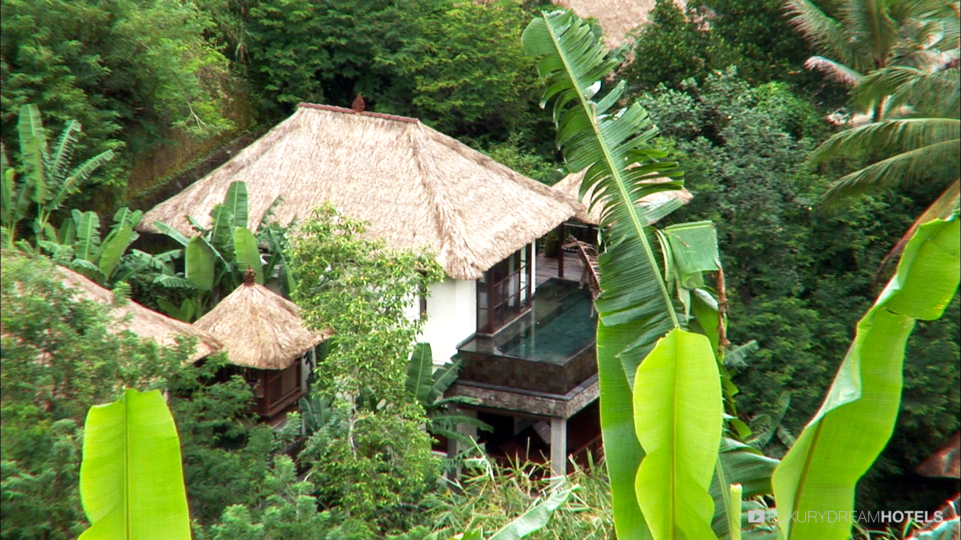 Luxury hotel, Ubud Hanging Gardens, Bali, Indonesia - Luxury Dream ...