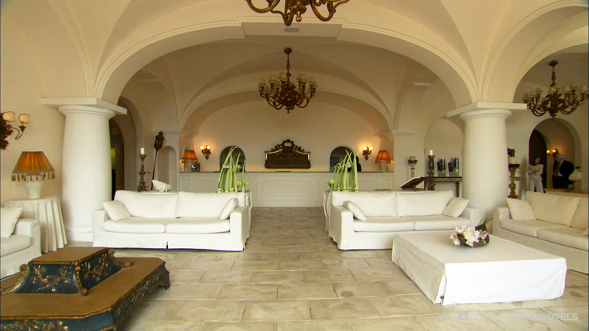 De Haute Qualite Luxury Hotel, Capri Palace Hotel U0026 Spa, Anacapri, Italy   Luxury Dream  Hotels
