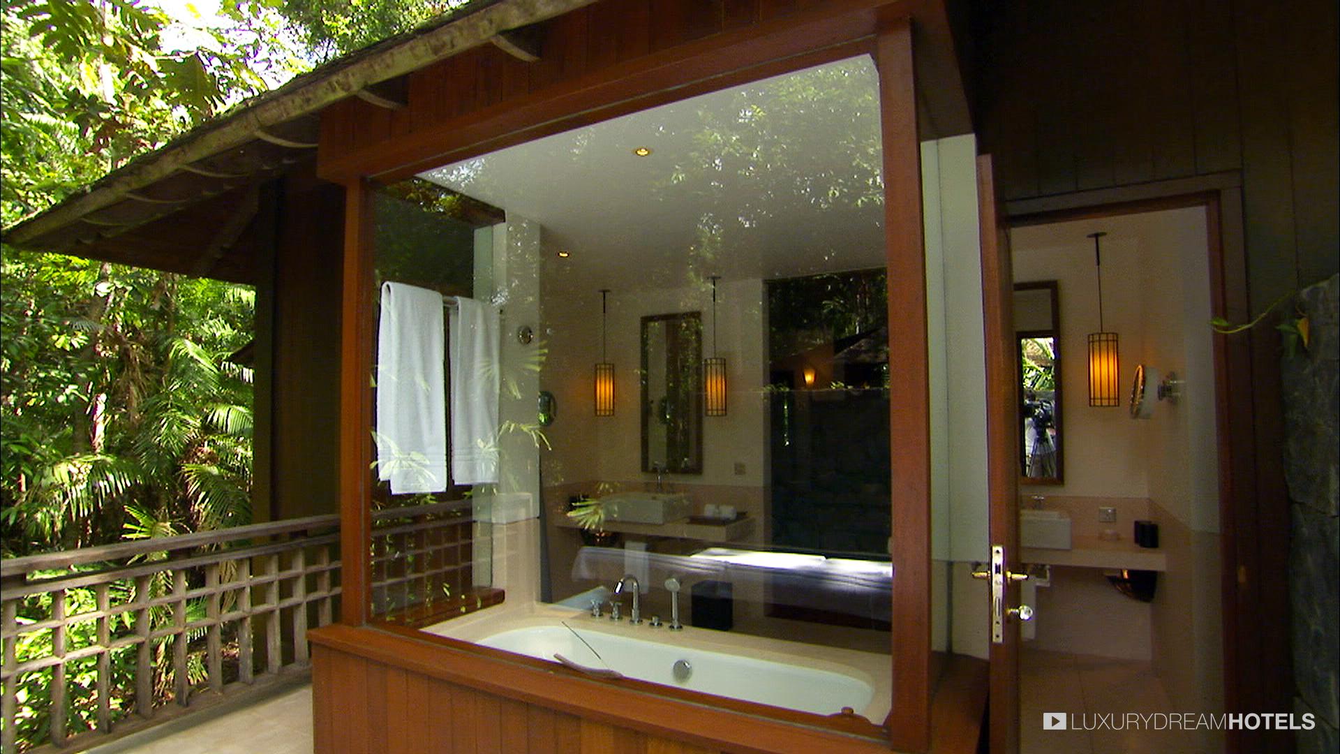 Luxury hotel the datai langkawi kampung padang masirat malaysia luxury dream hotels
