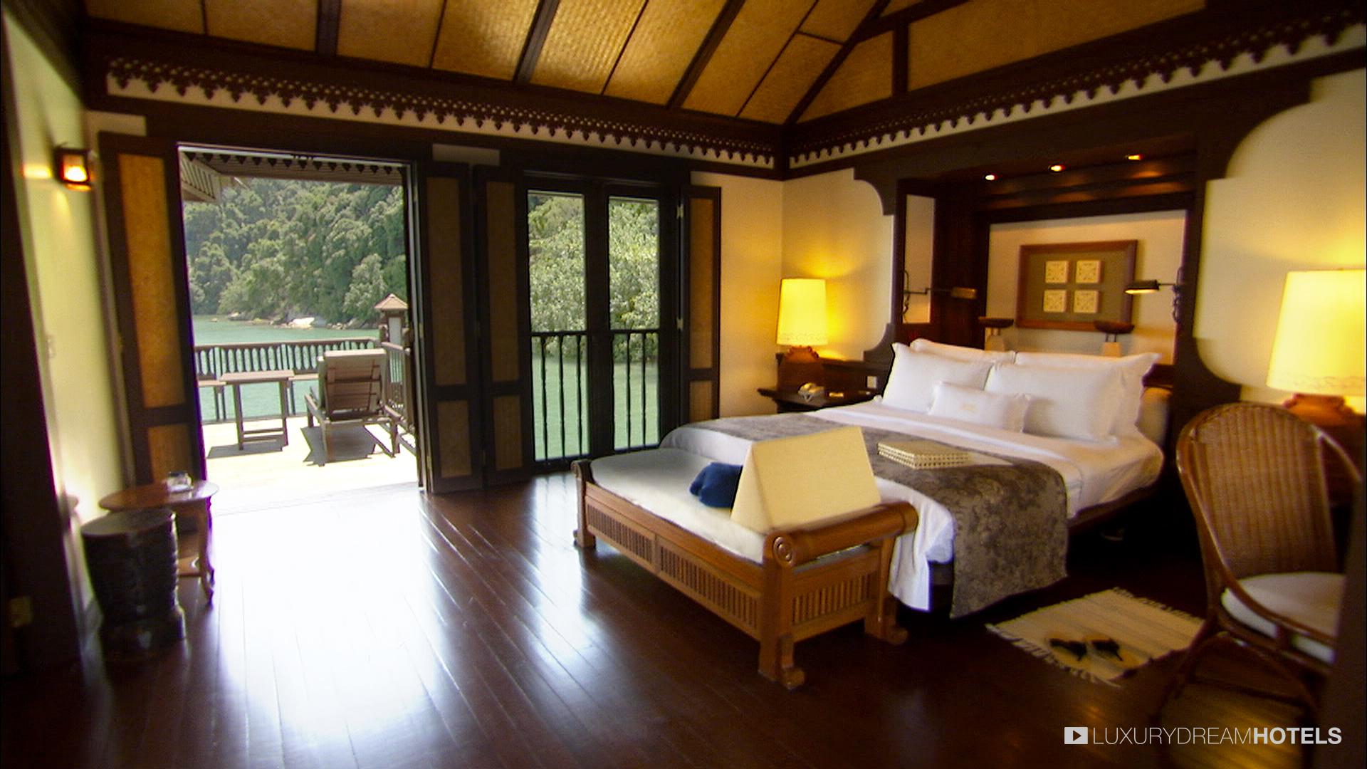 Pangkor Laut Garden Villa Garden Ftempo