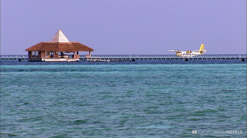 Luxury hotel conrad maldives rangali island rangali for Donde queda conrad maldives rangali island hotel
