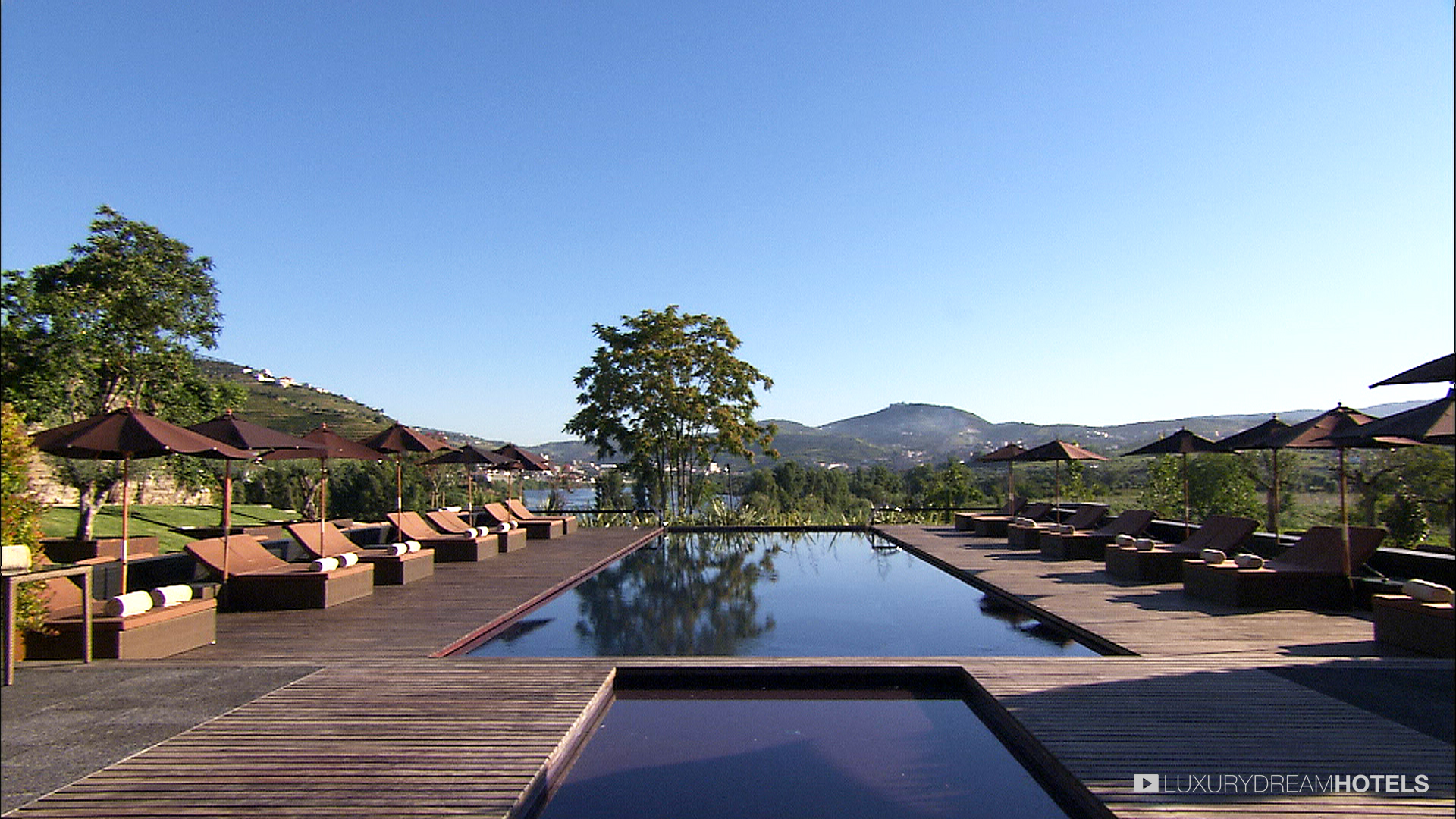 Beautiful Luxury Hotel, Six Senses Douro Valley, Lamego, Portugal   Luxury Dream  Hotels Good Looking