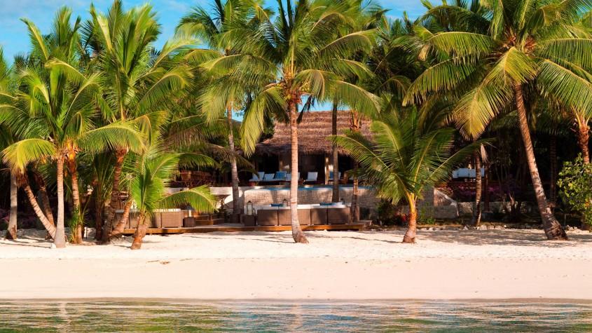 Luxury Hotel Tiamo Resorts South Andros Bahamas