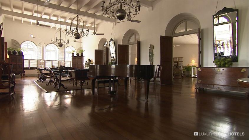 h tel de luxe amangalla galle sri lanka luxury dream. Black Bedroom Furniture Sets. Home Design Ideas