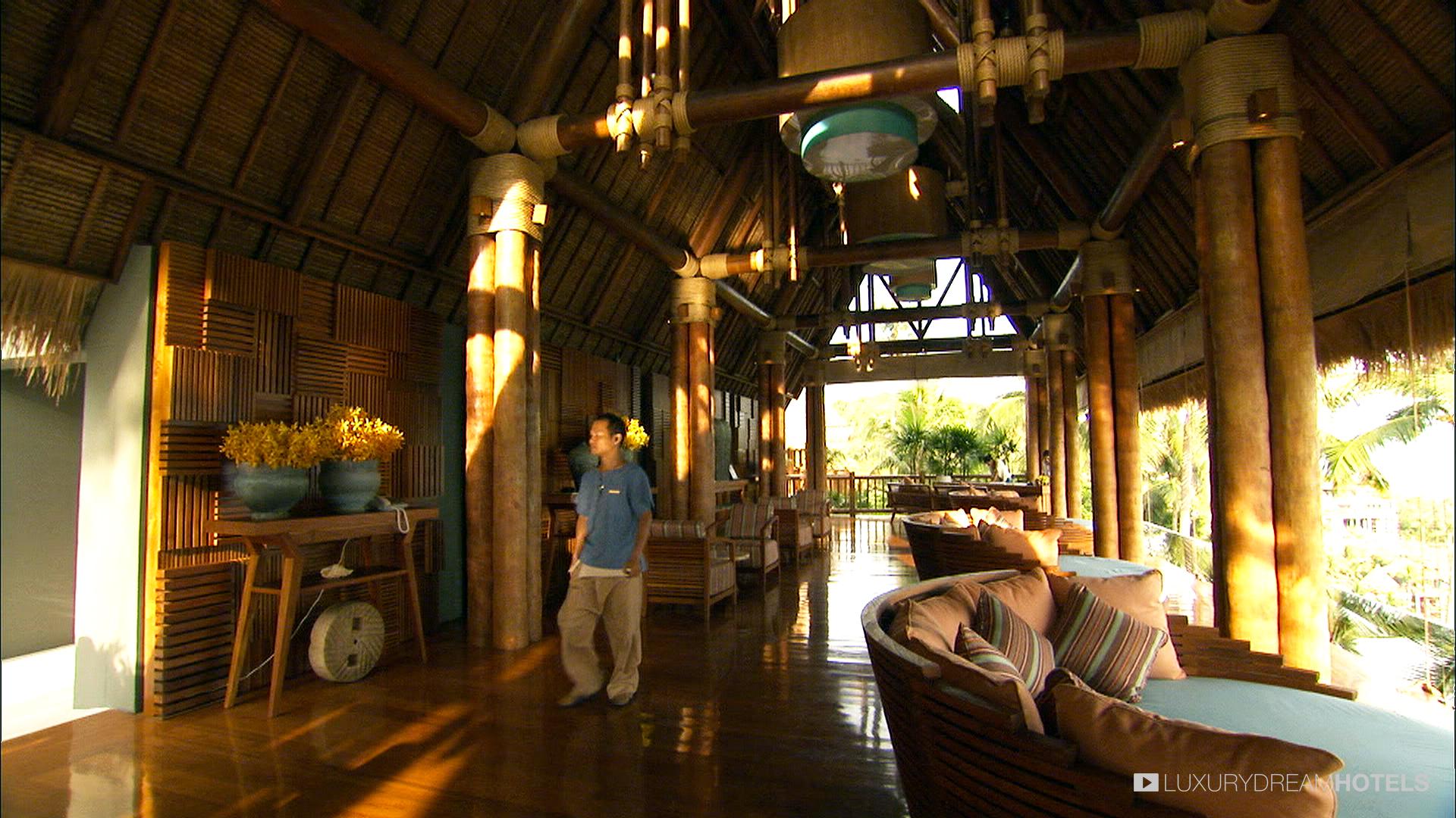 Luxury hotel, Four Seasons Resort Koh Samui, Koh Samui