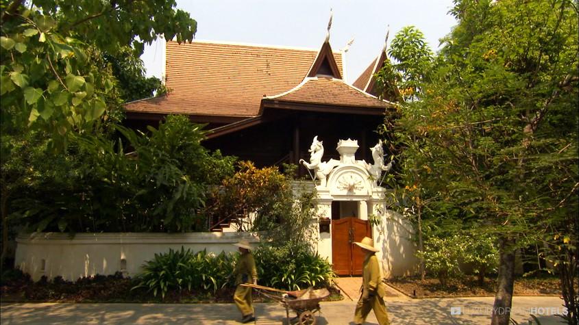hotel dhara dhevi