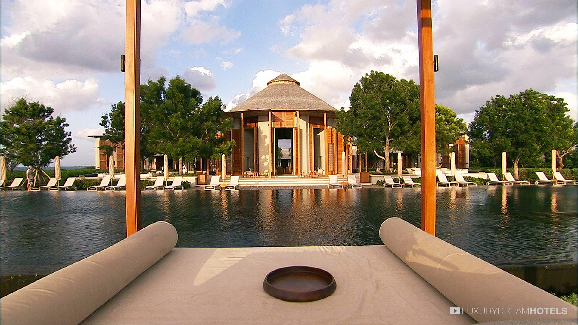 Luxury hotel, Amanyara, Turks and Caicos Islands, Turks And Caicos ...