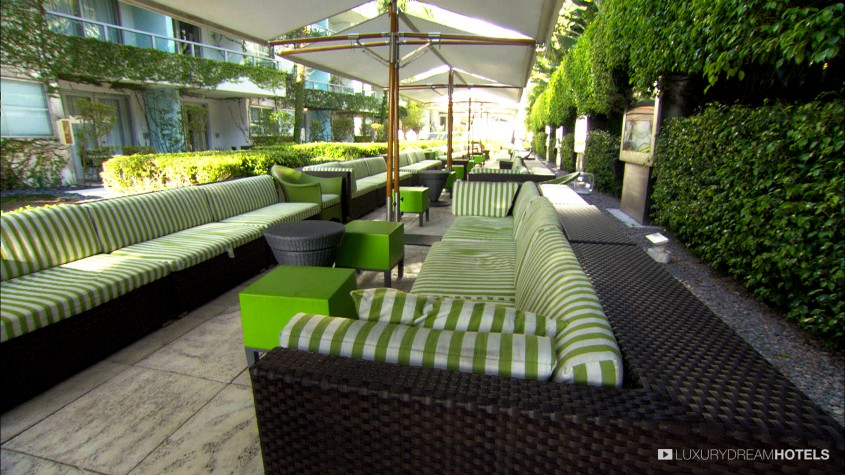 Luxury hotel, Sagamore Hotel, Miami Beach, United States - Luxury ...