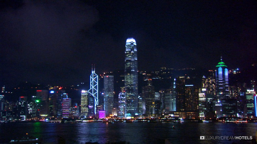 Luxury Hotel Hotel Icon Hong Kong China Luxury Dream