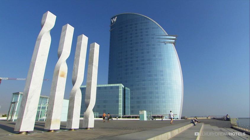Gallery Hotel Barcelone