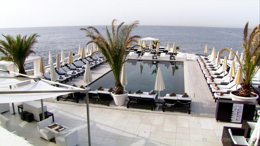 Luxury hotel puro hotel palma palma de majorque spain for Hotel design palma de majorque