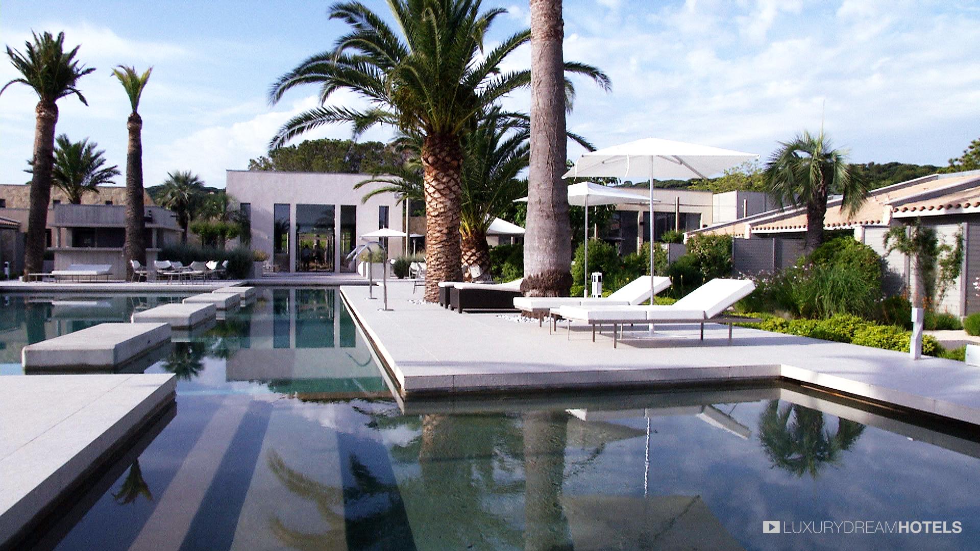 Hotel Proche Saint Tropez