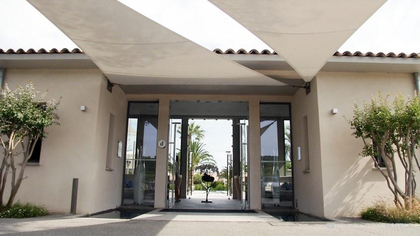 luxury hotel sezz saint tropez saint tropez france. Black Bedroom Furniture Sets. Home Design Ideas