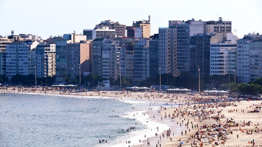 Luxury hotel copacabana palace rio brazil luxury for 1801 avenue of the stars 6th floor