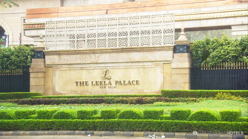 Luxury Hotel The Leela Palace New Delhi New Delhi New Delhi India Luxury Dream Hotels