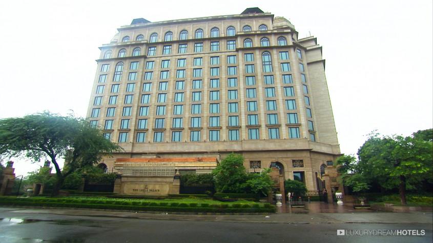Luxury Hotel The Leela Palace New Delhi New Delhi New Delhi India Luxury Dream Hotels
