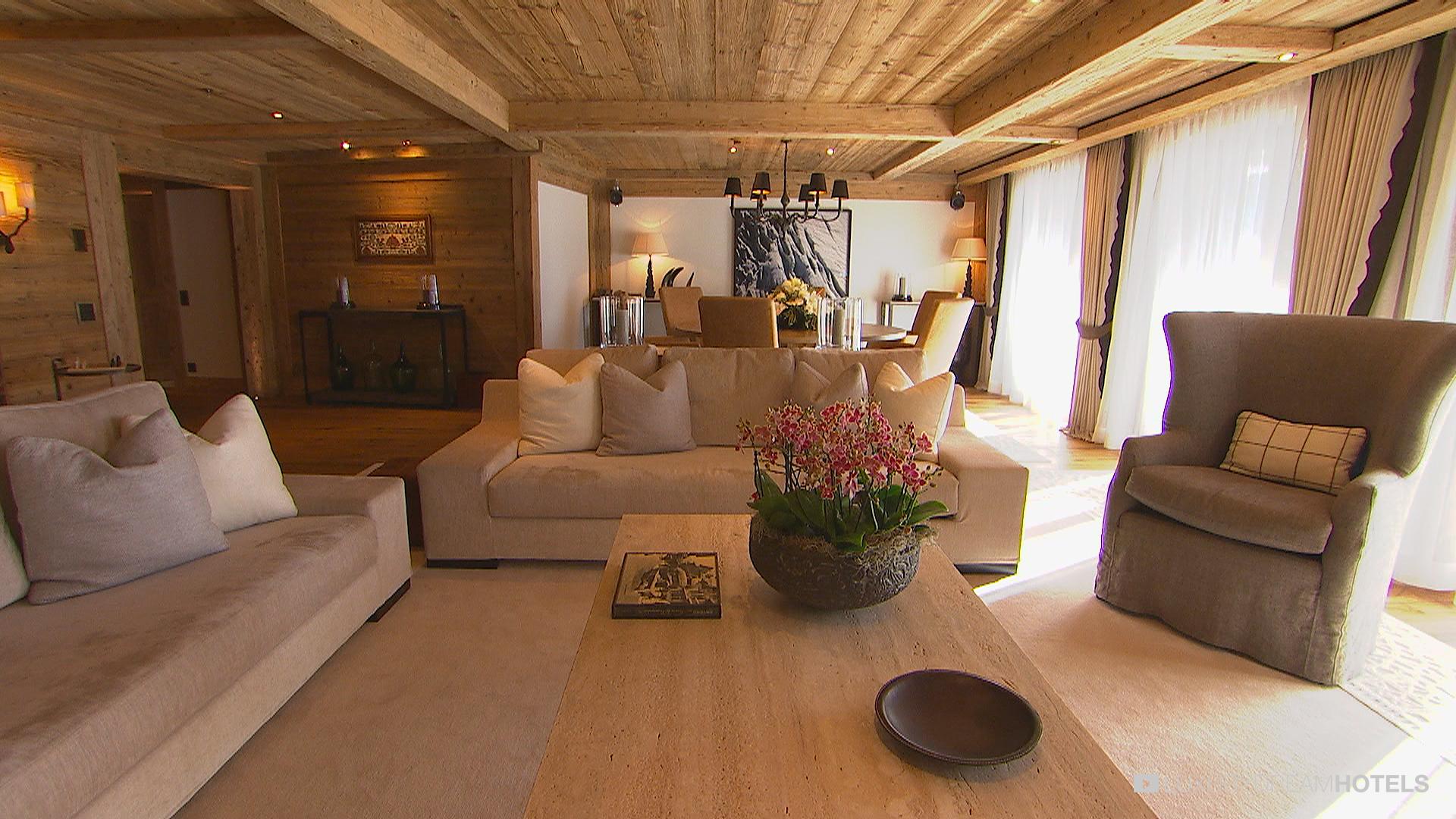 Luxury Hotel The Alpina Gstaad Gstaad Switzerland Luxury Dream - Alpina hotel gstaad