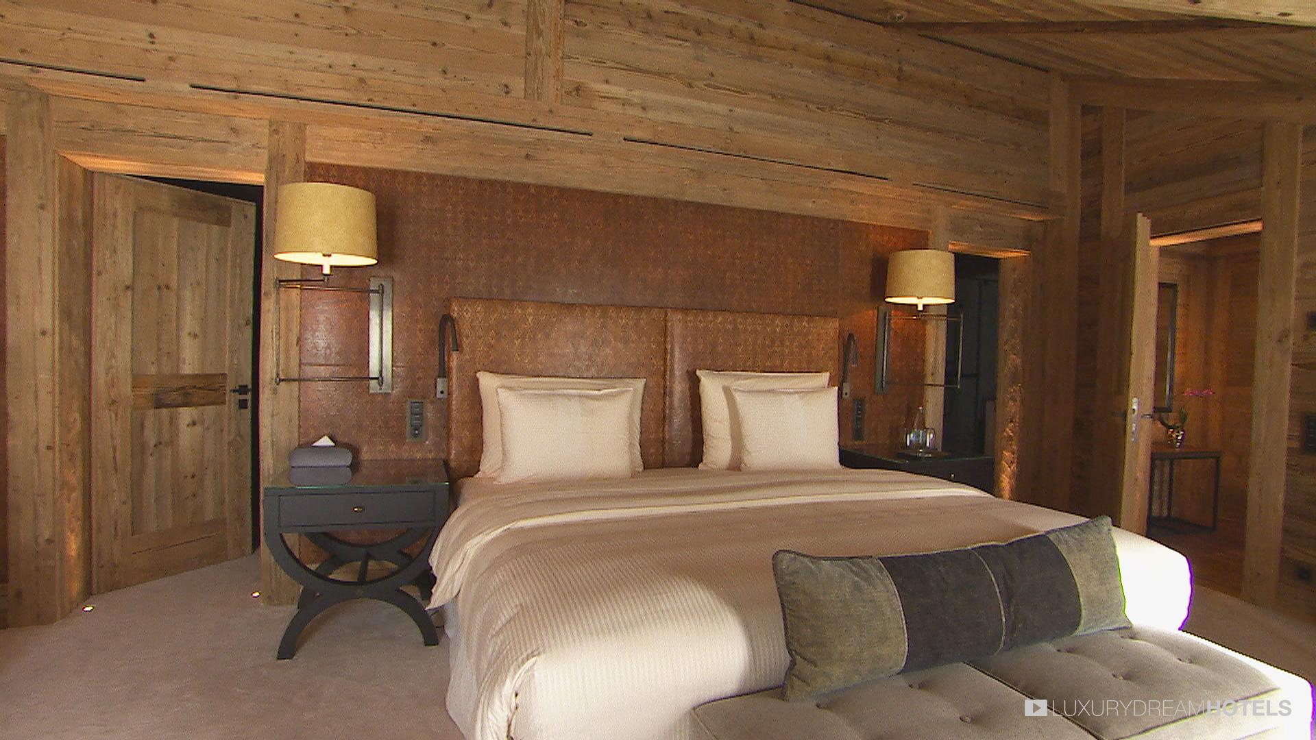 Luxury Hotel The Alpina Gstaad Gstaad Switzerland Luxury Dream - Hotel alpina gstaad