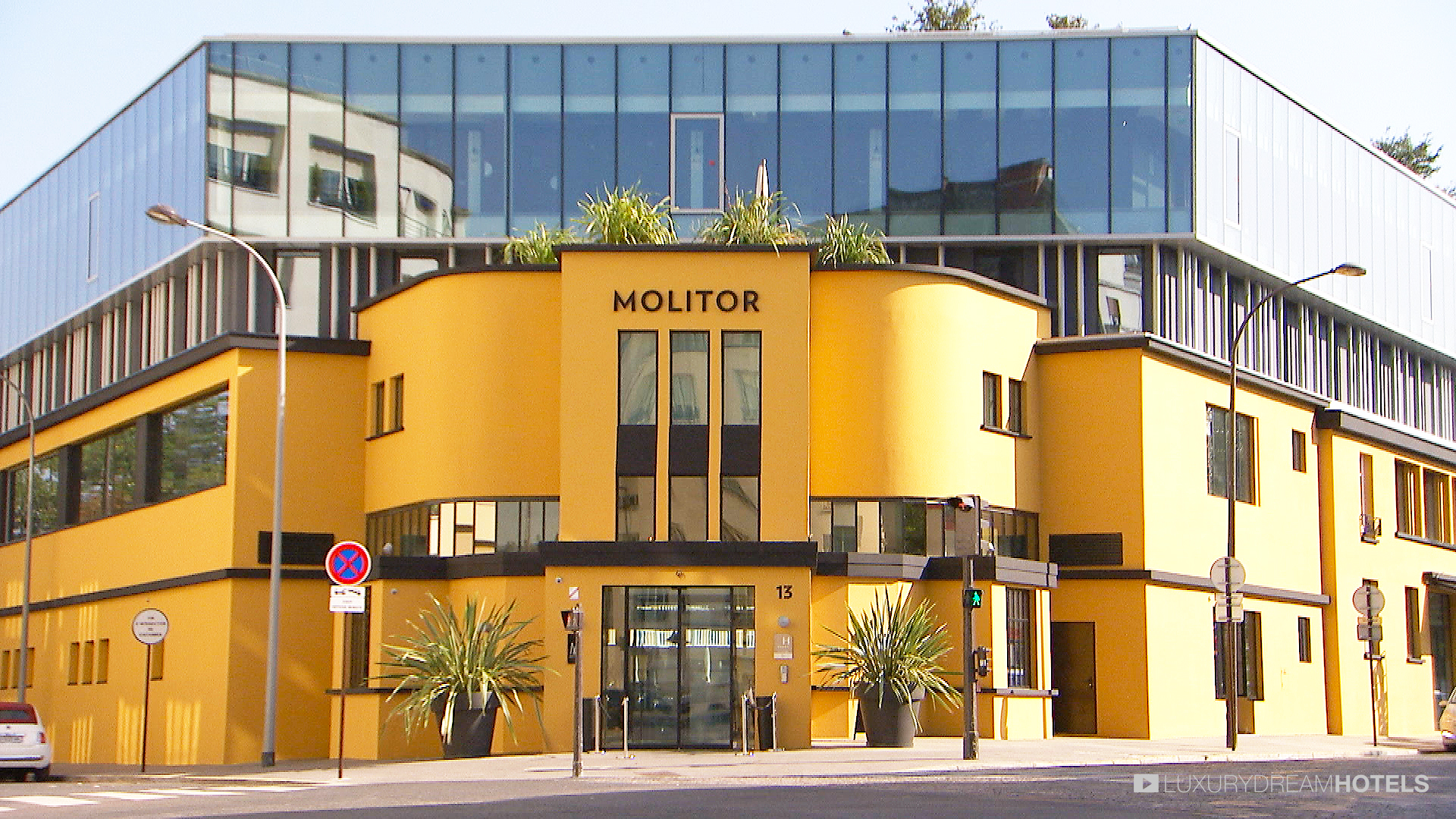 Luxury Hotel Hotel Molitor Paris Mgallery Collection Paris