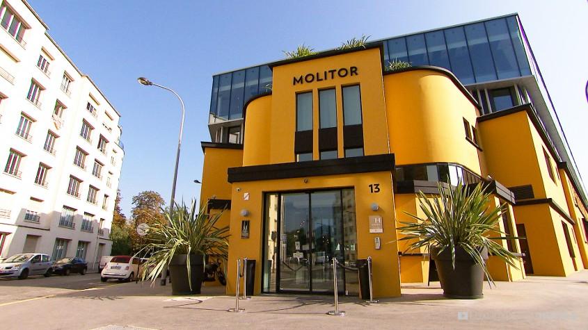 Luxury Hotel Hotel Molitor Paris Mgallery Collection Paris