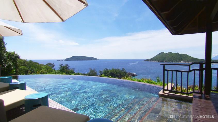 luxury hotel ephelia constance seychelles mahe island seychelles luxury dream hotels. Black Bedroom Furniture Sets. Home Design Ideas