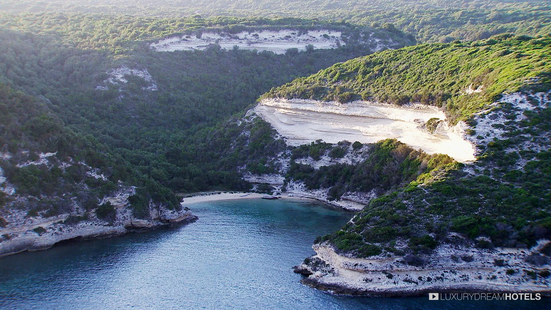 Luxury Hotel U Capu Biancu Bonifacio Corse France Luxury Dream Hotels