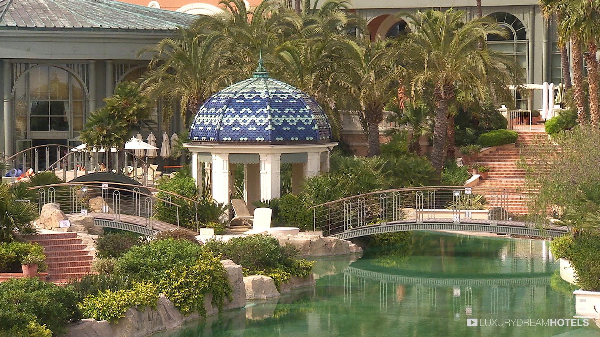 Luxury Dream Hotels - Monte Carlo Bay