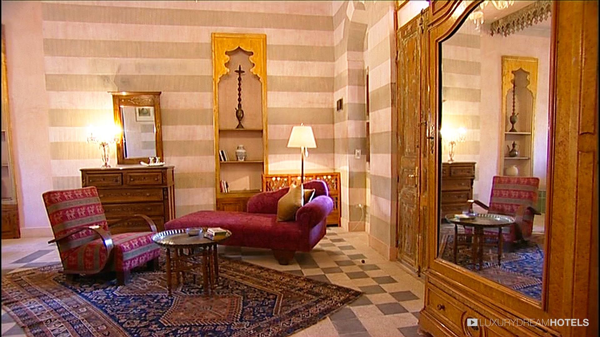One Bedroom Luxury Suite Luxor Luxury Hotel Hotel Al Moudira Luxor Luxor Egypt Luxury Dream