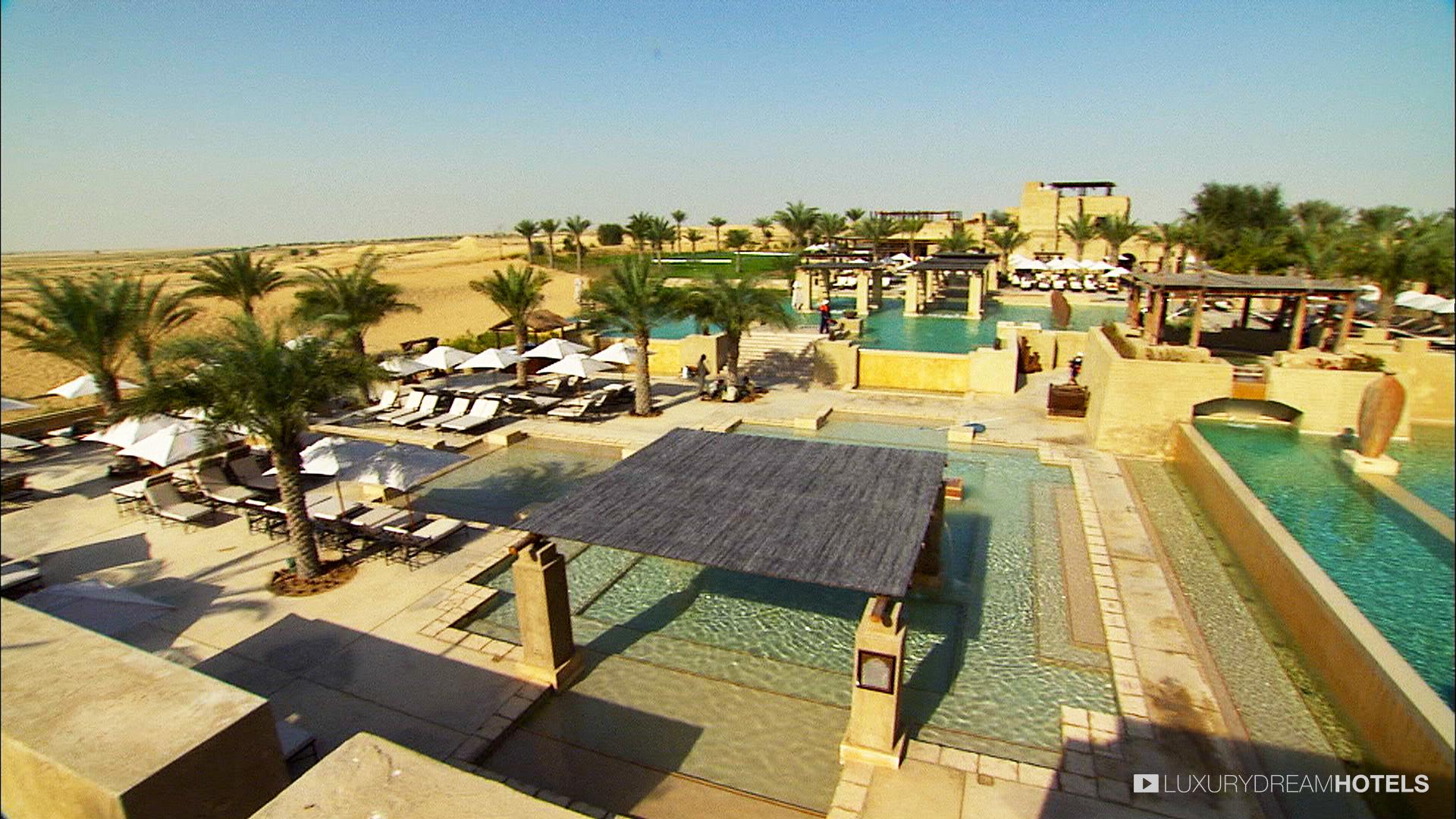 Luxury Hotel Bab Al Shams Desert Resort Spa Dubai United Arab Emirates Luxury Dream Hotels
