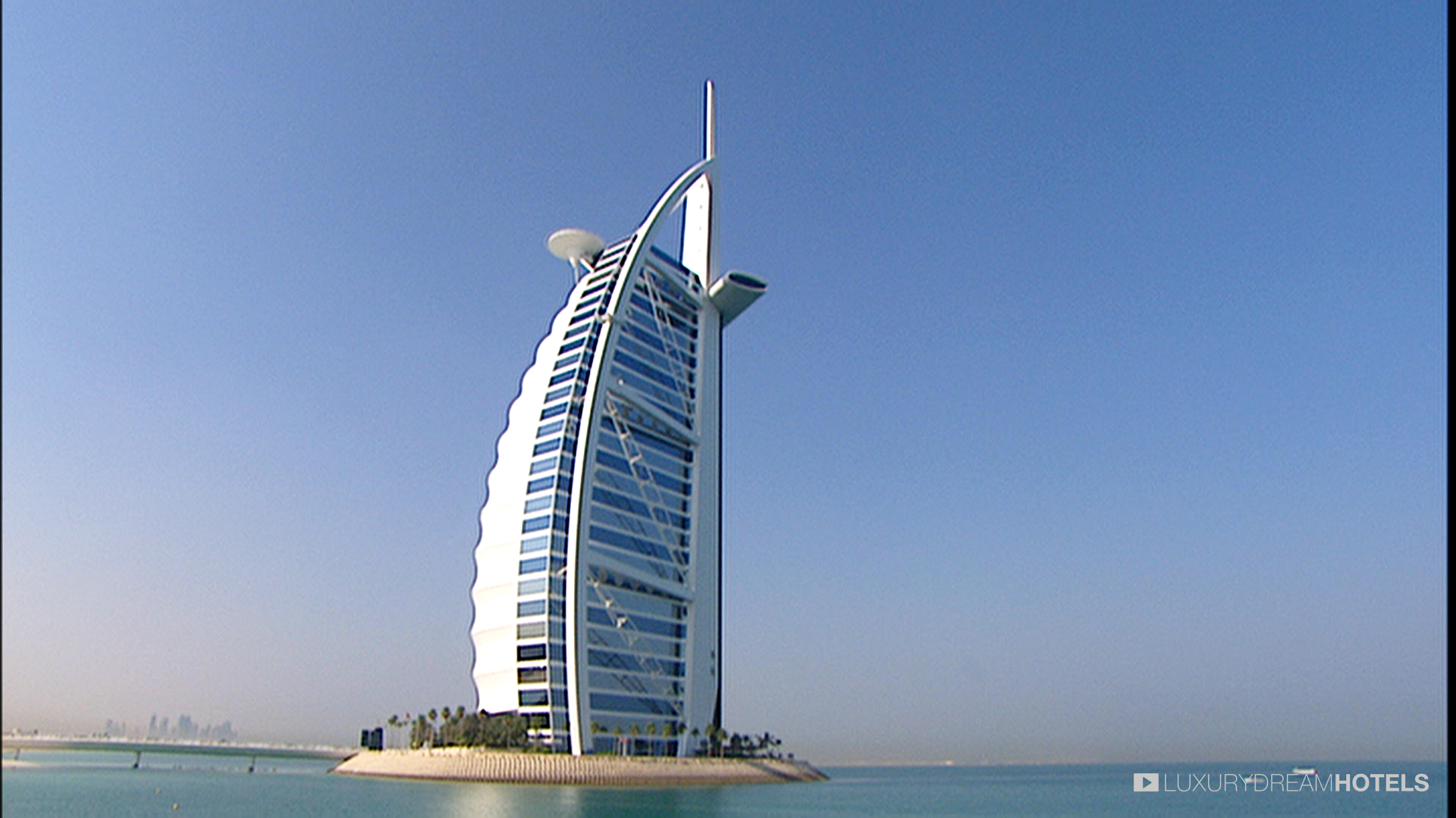 luxury hotel, burj al arab, dubai, united arab emirates - luxury
