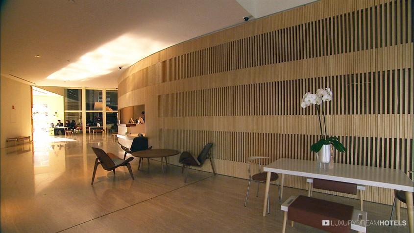 Luxury hotel hotel silken puerta america madrid madrid - Hotel mariscal madrid ...