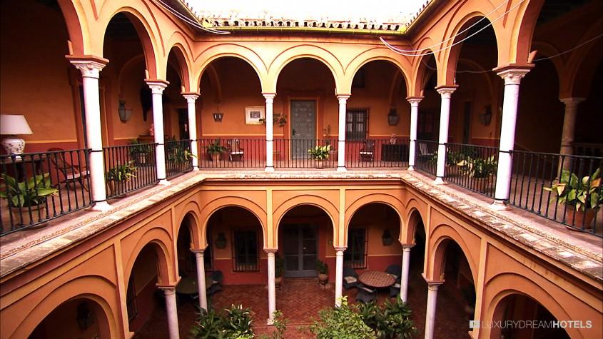 Hotel Proche Seville