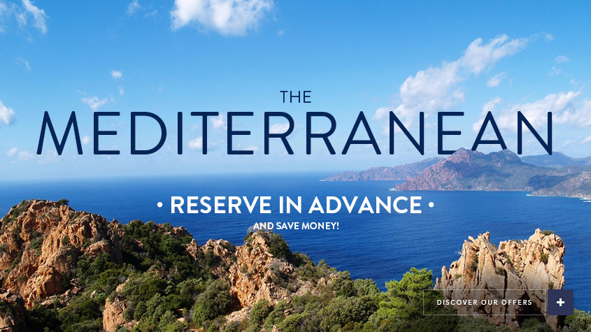 Mediterranean Luxury Hotels