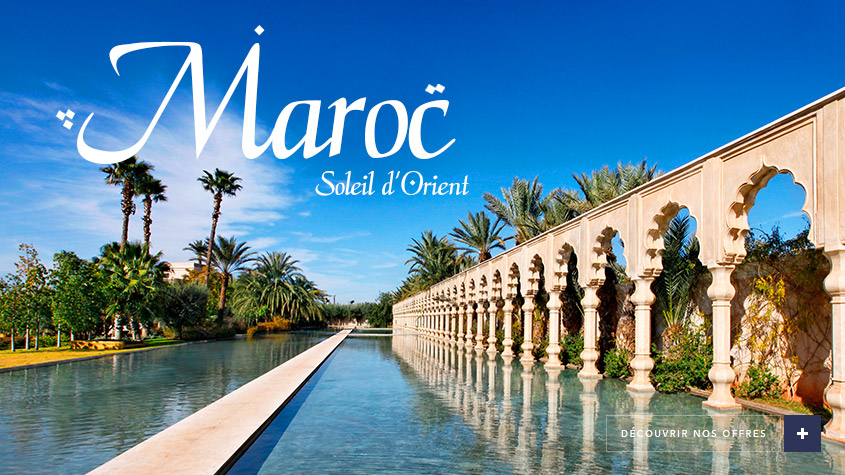 Collection Hotels du Maroc