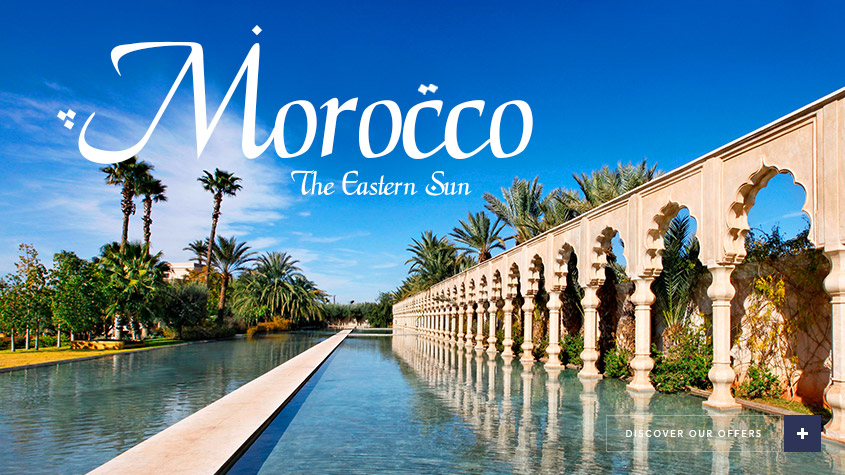 Hotels Marocco Collection