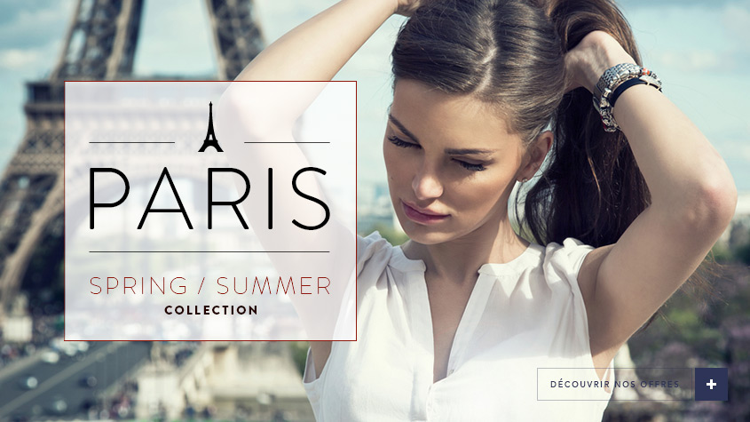 Paris Spring Summer Collection