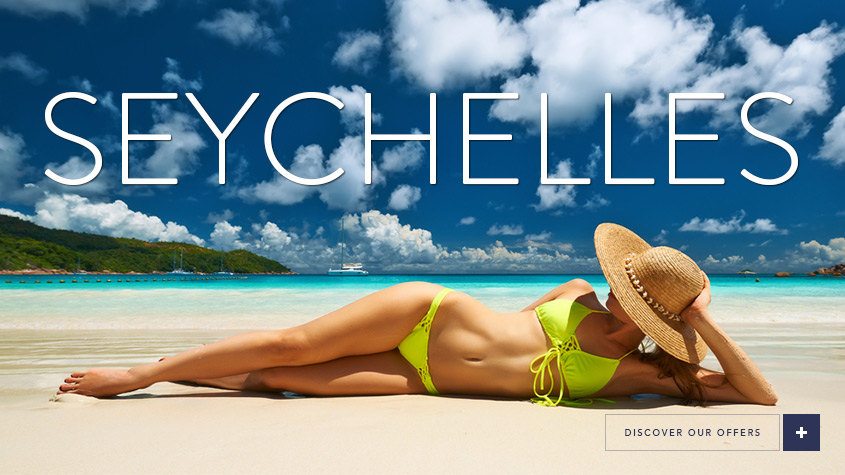 Seychelles Collection