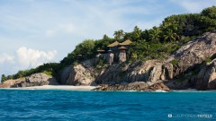 Fregate Island Private