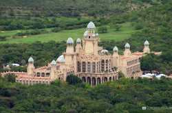 The Palace of the Lost City at Sun City