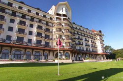 Hotel Royal Evian Resort