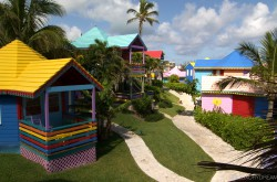 Compass Point Beach Resort