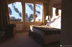 Hotel Le Lana Courchevel