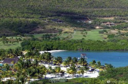 The Canouan Resort